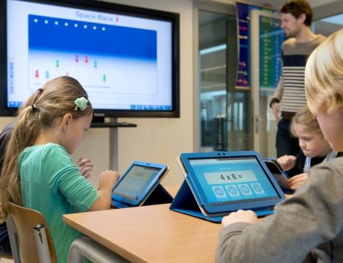 Digitale Schoolborden