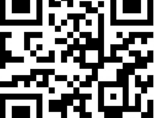 QR-codes in het onderwijs