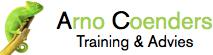 Arno Coenders Logo