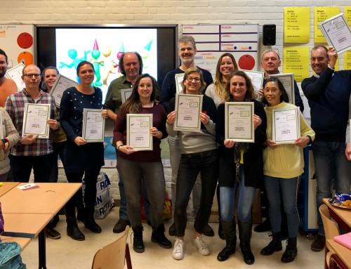 Ict-kartrekkens OBODB ronden opleiding 21st century skills af